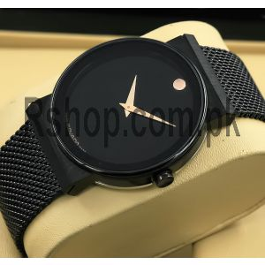 Movado Bold Mesh Band Watch Price in Pakistan